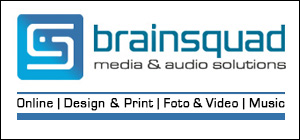 brainsquad | media & audio solutions - Werbeagentur & Tonstudio München